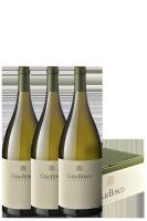 Confezione da 3 Bottiglie Curtefranca DOC Bianco 2014 Ca' Del Bosco (Magnum)