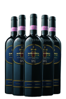 6 Bottiglie Barbaresco DOCG 2017 Batasiolo
