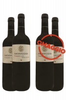6 Bottiglie Frappato Maravigghia 2020 Nicosia + 6 OMAGGIO