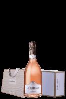 Franciacorta DOCG Cuvée Prestige Edizione 44 Rosé Ca' Del Bosco (Astucciato) + 1 Shopper OMAGGIO