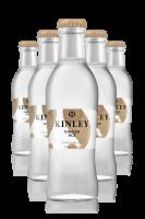 Kinley Ginger Ale Cassa da 24 bottiglie x 20cl