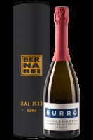 Valdobbiadene Superiore Di Cartizze DOCG Dry Burro + 1 Tubo Regalo Bernabei