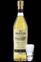 Grappa Riserva Nardini 1Litro + OMAGGIO 2 Bicchierini Nardini