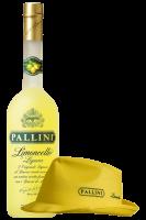 Limoncello Pallini 1Litro + 1 Cappello Panama Pallini OMAGGIO