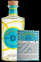 Gin Malfy Limone 70cl + OMAGGIO Malfy Quiz