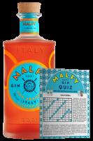 Gin Malfy Arancia 70cl + OMAGGIO Malfy Quiz