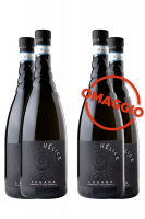 6 Bottiglie Lugana DOC Hèlice 2019 + 6 OMAGGIO