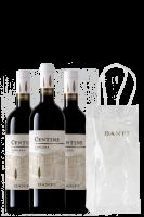 3 Bottiglie Centine Rosso 2018 Banfi + OMAGGIO Ice Bag Banfi