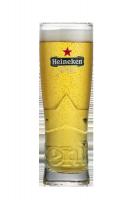 6 Bicchieri Heineken 20cl ogni 2 Casse di Birra acquistate