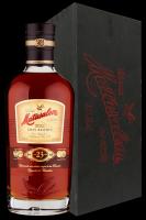 Rum Matusalem Gran Reserva 23 Anni 70cl (Cassetta In Legno)