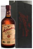 Rum Gran Reserva 15 Anni Matusalem 70cl (Cassetta in Legno)
