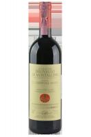 Brunello Di Montalcino DOCG Greppone Mazzi 1991 Ruffino