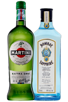Cocktail Martini Extra Dry
