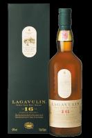 Lagavulin 16 Anni Islay Single Malt Scotch Whisky 70cl (Astucciato)