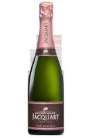 Jacquart Brut Rosé Mosaïque 75cl