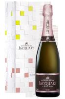 Jacquart Brut Rosé Mosaïque 75cl (Astucciato)