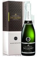 Jacquart Blanc De Blancs Millésimé 2012 75cl (Astucciato)