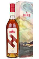 H By Hine Fine Cognac Champagne V.S.O.P. Hine 70cl