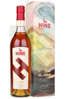 H By Hine Fine Cognac Champagne V.S.O.P. Hine 70cl (Astucciato)