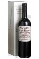 Acquavite Di Vinaccia Di Brunello Riserva Da Sigaro Toscano Nannoni 70cl (Astucciato)