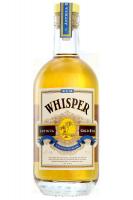 Whisper Antigua Gold Rum Whisper 70cl