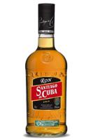 Rum Añejo Santiago De Cuba 70cl