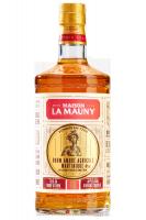 Rum La Mauny Ambré Agricole Martinique 1Litro