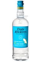 Rum Blanc Agricole Martinique Trois Rivières 100cl