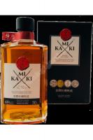 Whisky Kamiki Blended Malt 50cl (Astucciato)