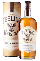 Whiskey Single Grain Teeling 70cl (Astucciato)