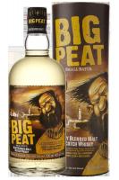 Big Peat Islay Vatted Malt Scotch Whisky 70cl (Astucciato)