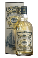 Rock Oyster Premium Island Vatted Malt Scotch Whisky 70cl (Astucciato)