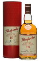 Whisky Glenfarclas Single Malt 10 Y.O. 70cl (Astucciato)