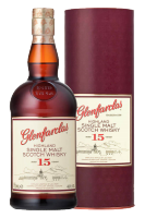 Whisky Glenfarclas Single Malt 15 Y.O. 70cl (Astucciato)