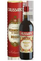 Vermouth Di Torino Rosso IG Superiore Calissano 75cl (Astucciato)