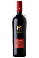 Salice Salentino Riserva DOC Aiace 2015 Castello Monaci