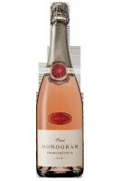 Franciacorta DOCG Brut Cuvée Rosé Monogram Castel Faglia