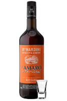 Amaro Nardini 1Litro + 1 Bicchierino