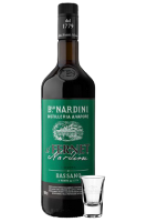 Fernet Nardini 1Litro + 1 Bicchierino