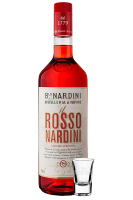 Aperitivo Rosso Nardini 1Litro