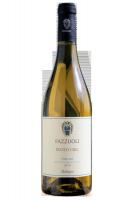 Toscana Bio Bianco Chia 2016 Fattoria Fazzuoli