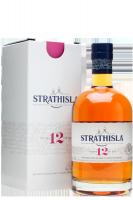 Single Malt Scotch Whisky Strathisla Restage 12 Y.O. 70cl (Astucciato)