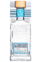 Tequila Blanco Olmeca Altos Plata 70cl