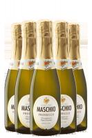 24 Bottiglie Prosecco DOC Extra Dry Maschio 20cl