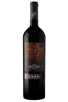 Primitivo Don Antonio 2015 Coppi