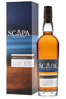 Scapa Glansa Single Malt Scotch Whisky 70cl (Astucciato)
