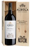 Chianti Classico DOCG 2016 Castello Di Albola (Magnum in Cassetta di Legno)