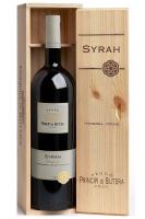 Sicilia DOC Syrah 2016 Feudo Principi Di Butera (Magnum in Cassetta di Legno)