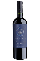 Red Blend Gran Reserva Maipo Valley 2016 Dos Almas