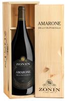 Amarone Della Valpolicella DOCG 2016 Zonin (Magnum con Cassetta di Legno)